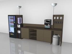 koffiemeubel